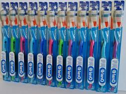 ORAL-B INDICATOR 35 Soft Flat trim Toothbrushes multicolor