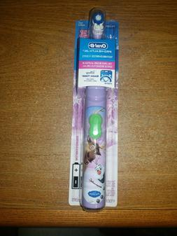 Oral-B Pro-Health Battery Power Electric Toothbrush for Kids