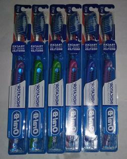 Oral-B Toothbrush, Regular 40, Soft 11, 1 toothbrush
