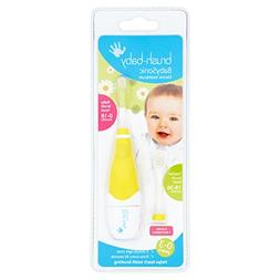 Brush-Baby BabySonic Electric Toothbrush