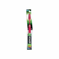 Reach Crystal Clean Adult Toothbrush, Medium
