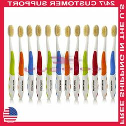 Doctor Plotka's Mouthwatchers Antimicrobial Floss Bristle Si
