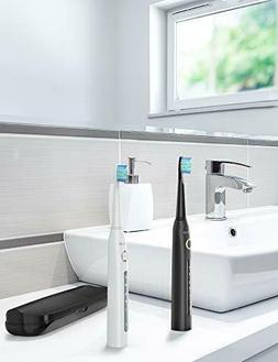 Fairywill Dual Electric Toothbrushes Powerful Cleaning with