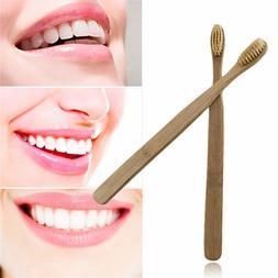 Environmental Toothbrush Bamboo Oral Care Teeth Brushes Eco