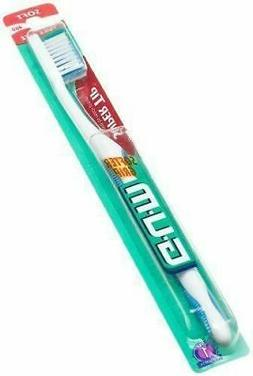 Butler G-U-M Super Tip Soft Full Head Toothbrush - 1 ea