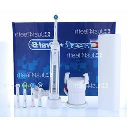 Oral-B GENIUS Professional Power Toothbrush w/Bluetooth Conn