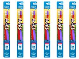 Oral-B Pro-Health Stages My Friends Manual Kid's Toothbrush,