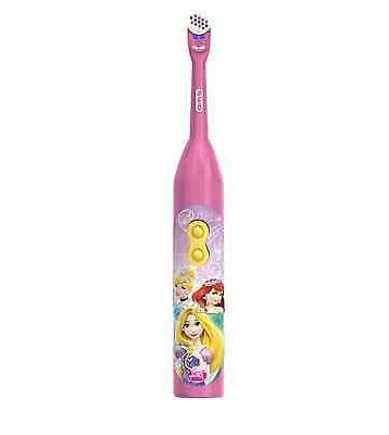 Oral-B Pro-Health Stages Disney Princess Power Kid's Toothbr