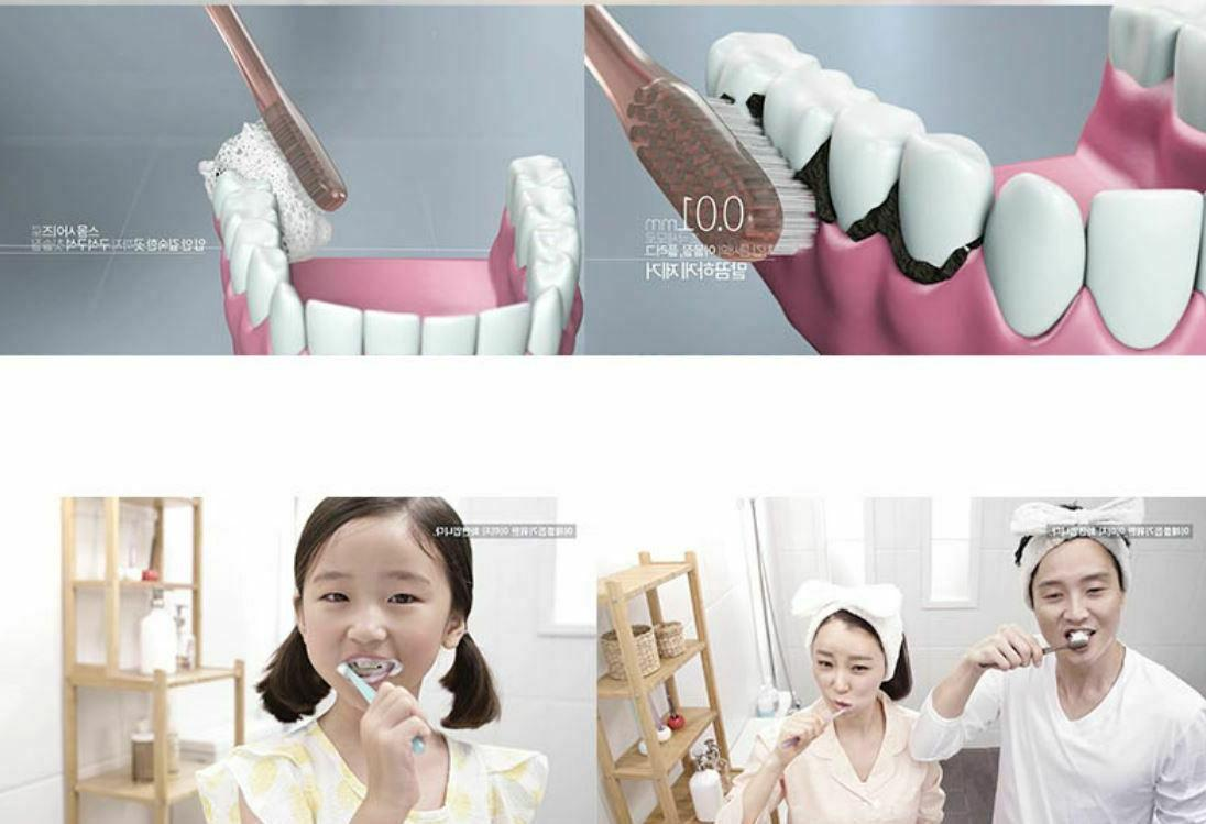 Kent Crystal Compact Soft Premium Toothbrushes 25 PCS - Expedite