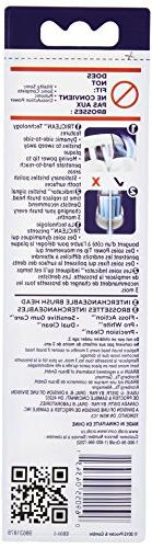 Oral-B Deep Electric Refill, 3ct