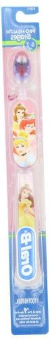 Oral-B Stage 3 Princess, 1 ct