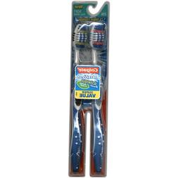 Colgate Max Fresh Scented Full Head Tongue Frshener Soft Too