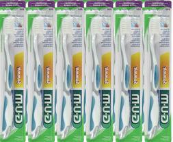 New Butler Gum Summit Plus ToothBrush #509, Sensitive Compac
