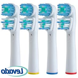 Generic Oral-B Dual Clean Compatible Replacement Brush Heads