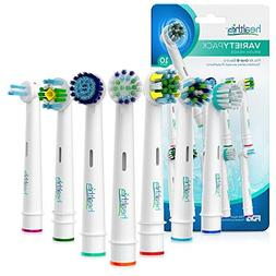 Oral-B Electric Toothbrush Replacement Head Generic - Variet