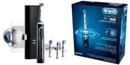 Oral-B Genius 8000 by Braun Electric Toothbrush - Bluetooth