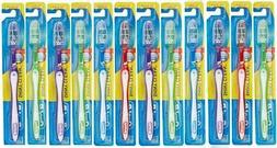 Oral-B Shiny Clean Soft 35 Toothbrush 12 Pack