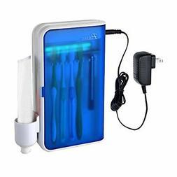 Pursonic S20 UV Ultraviolet Family Toothbrush Sanitizer Ster