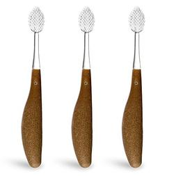 RADIUS - Source Toothbrush, Replacement-Head Technology and