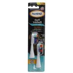 Arm & Hammer Spinbrush Truly Radiant Deep Clean Refills 2 So