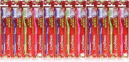Colgate Toothbrush Double Action, Medium