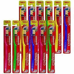 Colgate Toothbrush Premier Classic Clean Medium